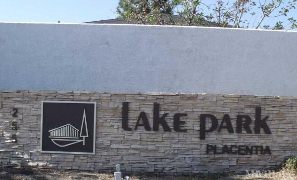 Photo of Lake Park Placentia, Placentia, CA