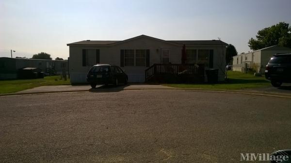 Photo of Greenleigh Manufactured Housing Community, Chester, VA