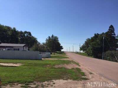 Mobile Home Park in Baltic SD