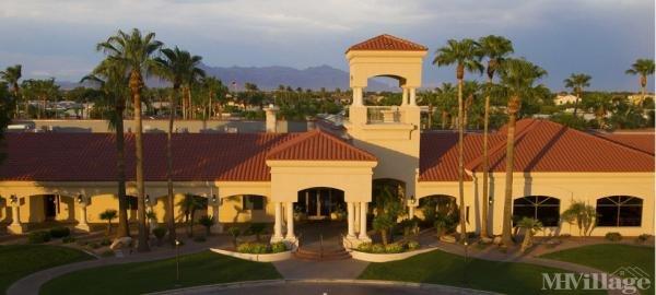 Photo of Las Palmas 55+ Resort Community, Mesa, AZ