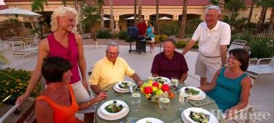 Village Green 55+ Resort Community