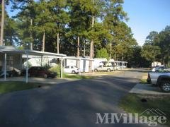 Photo 3 of 10 of park located at 1315 New Natchitoches Road West Monroe, LA 71292
