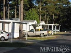 Photo 4 of 10 of park located at 1315 New Natchitoches Road West Monroe, LA 71292