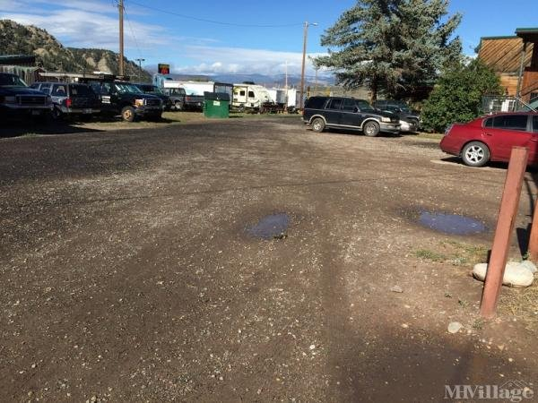 Photo of Castle View Mobile Home Park, Eagle, CO