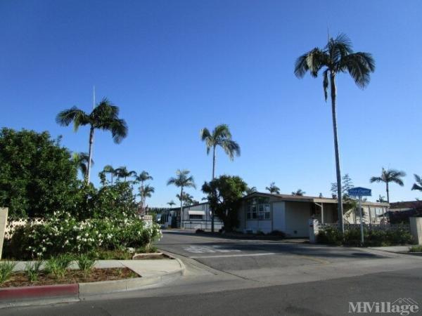 Photo of Villa Capri Mobile Estates, Garden Grove, CA