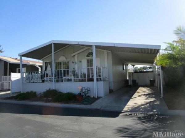 Photo of Harbor City MHP, Harbor City, CA