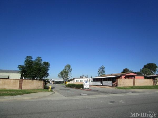 Photo of Ramona MHP, Chino, CA