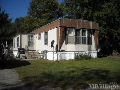 Mobile Home Park in Otsego MI