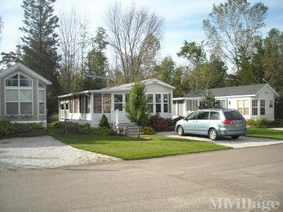 Mobile Home Park in South Haven MI