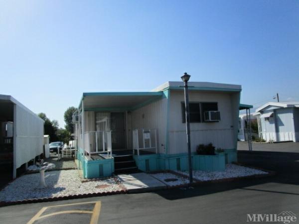 Photo of Joys Mobile Park, Glendora, CA