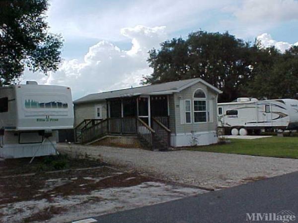 Photo of Southern Oaks RV Resort, Summerfield FL