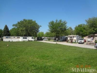 Mobile Home Park in Michigan City IN