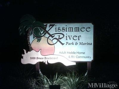 Kissimmee River Park & Marina