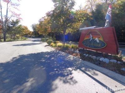 Mobile Home Park in Traverse City MI