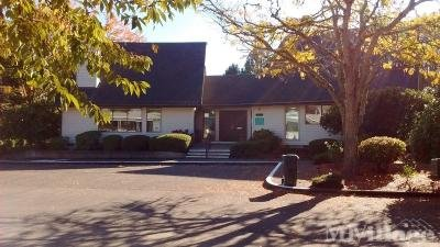 McMinnville Manor Mhp