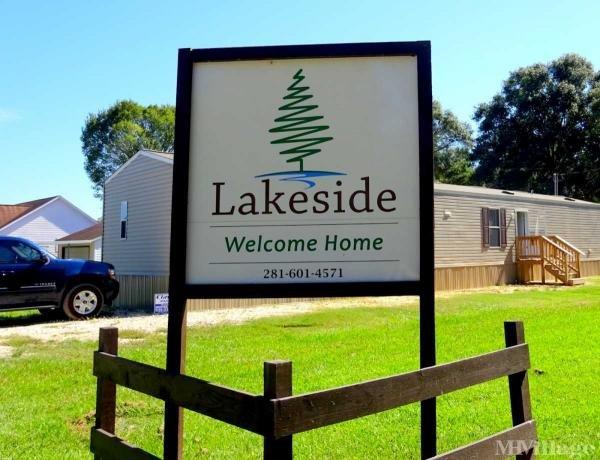 Photo of Liberty Lakeside, Cleveland, TX