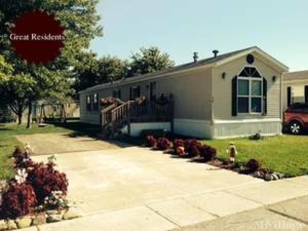 Perrysburg Estates Mobile Home Park in Perrysburg, OH