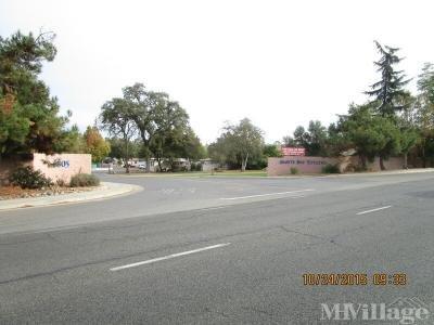 Mobile Home Park in Granite Bay CA