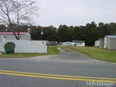 Mobile Home Park in Frankford DE