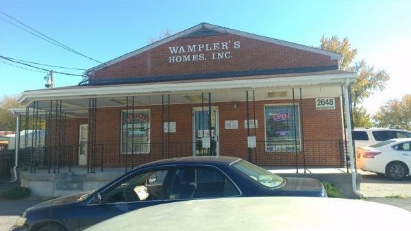Photo of Wamplers Mobile Home Park, Stephenson, VA