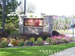 Photo 1 of 16 of park located at 170 Camelot Blvd Grand Rapids, MI 49548