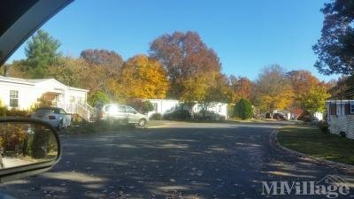 Harding Woods Mobile Home Park