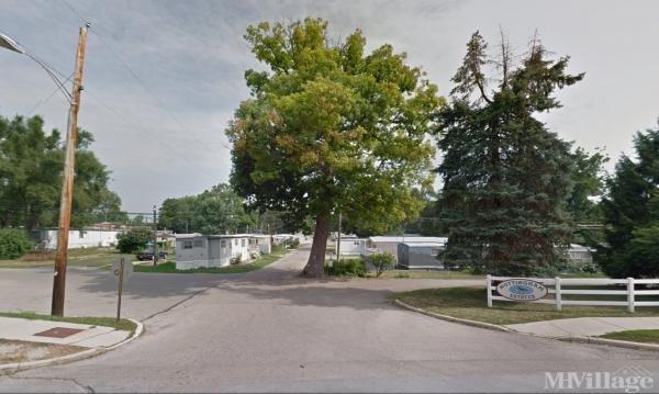 Castlewood Trailer Ct Mobile Home Park in Dayton, OH