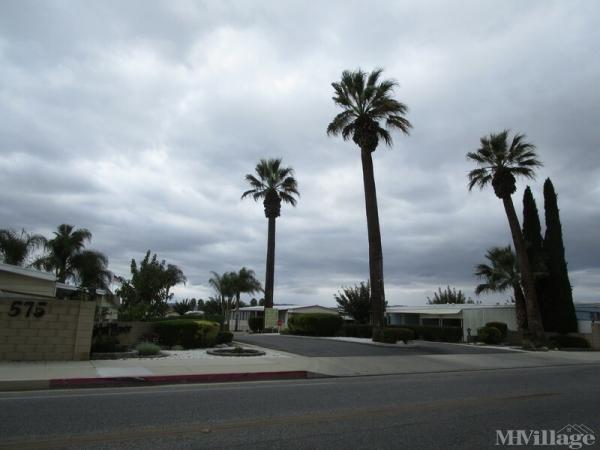 Photo 0 of 2 of park located at 575 South Lyon Avenue Hemet, CA 92543