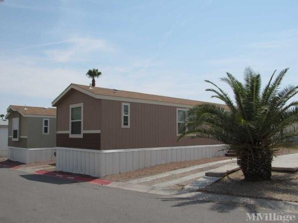 Photo of Aloha Vegas Mhc, North Las Vegas, NV