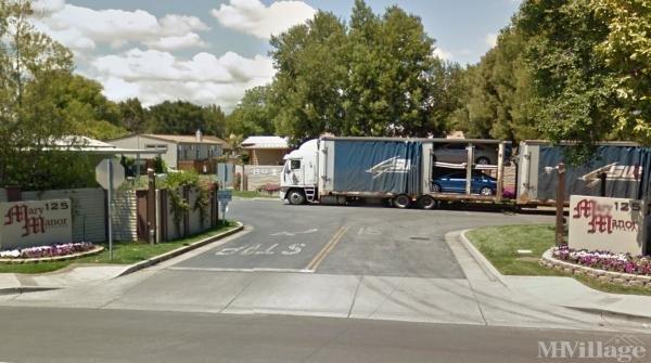 Photo of Mary Manor Estates, Sunnyvale, CA