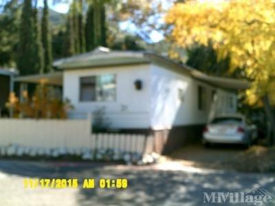 Flinn Springs Mobile Home Park