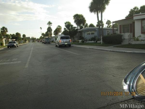 Photo of Regency Cove Mobile Home Park, Tampa, FL