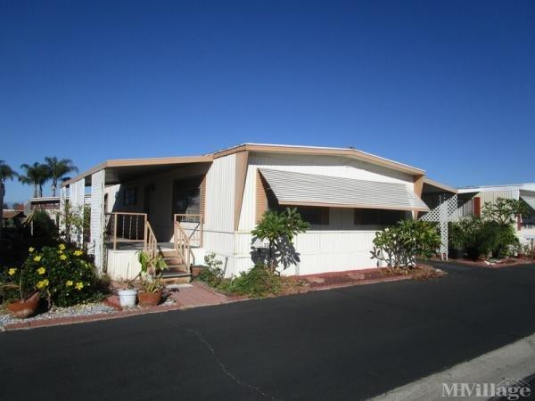Photo of Americana Mobile Home Estates, Westminster, CA
