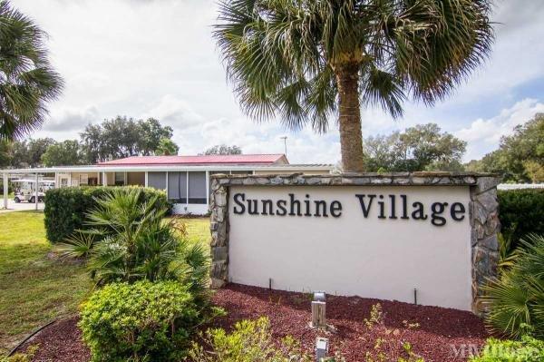 Photo of Sunshine Village Mobile Home Park, Lake Worth, FL