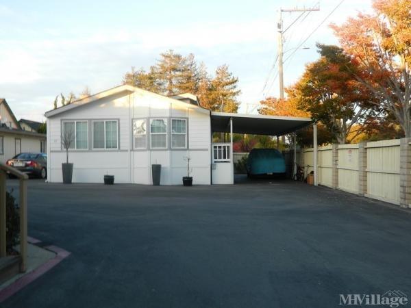 Photo of Live Oak Mobile Home Park, Santa Cruz, CA