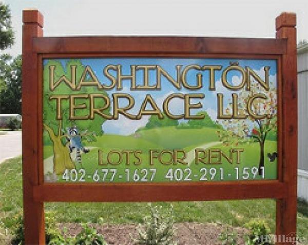 Photo 1 of 2 of park located at 3101 Washington St Bellevue, NE 68005
