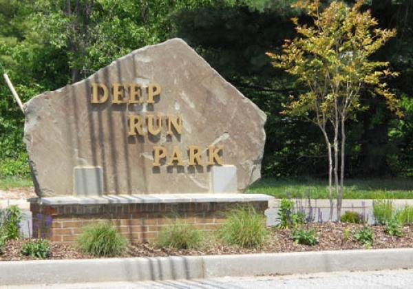 Photo 1 of 2 of park located at 6551 Old Waterloo Road Elkridge, MD 21075