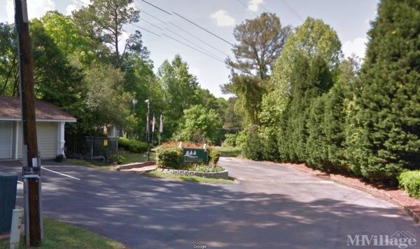 Photo of Douglas Estates, Austell, GA