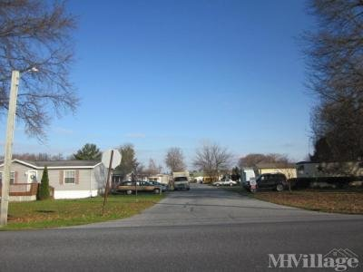 Mobile Home Park in Lititz PA