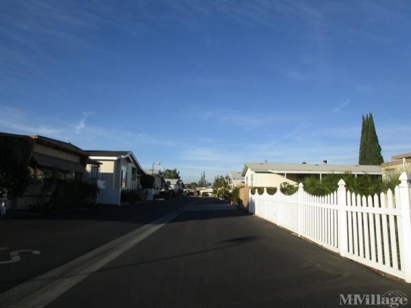 Photo of El Dorado Mobile Home Park, Garden Grove, CA