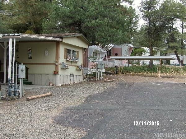 Photo of Hassayampa Mobile Home Park, Prescott, AZ