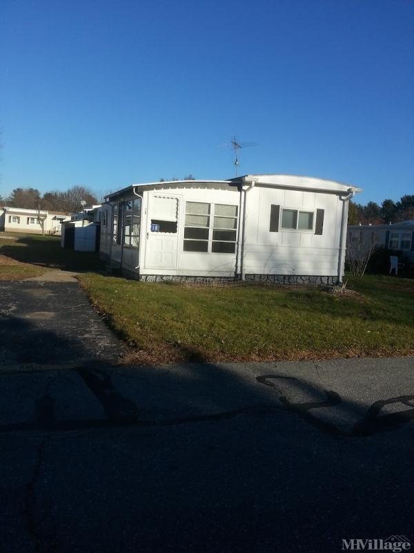 Photo 0 of 2 of park located at 45 Washington Street Plainville, MA 02762