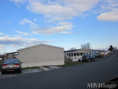 Mobile Home Park in Annville PA