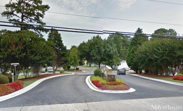 Photo of Hunter Ridge, Jonesboro, GA