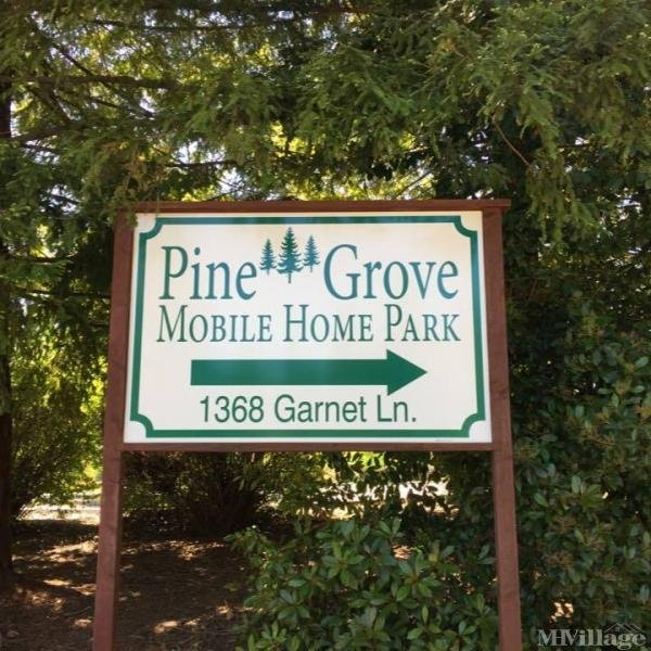 Photo of Pine Grove MHP, Paradise, CA