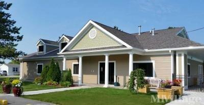 Mobile Home Park in Burtchville MI
