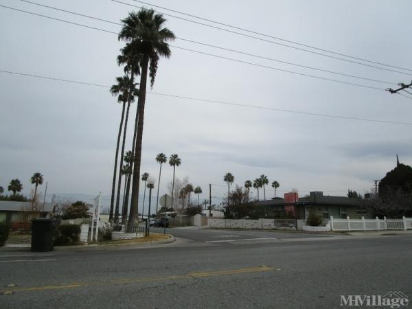 Photo of University Mobile Estates, Loma Linda, CA
