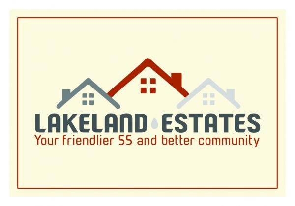 Lakeland Estates Mobile Home Park in Lakeland, FL