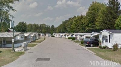 Mobile Home Park in Port Huron MI