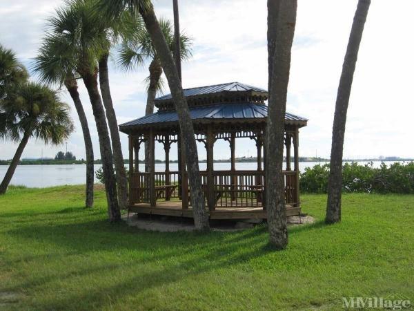 Photo of River Palms Mobile Home Park, Merritt Island, FL